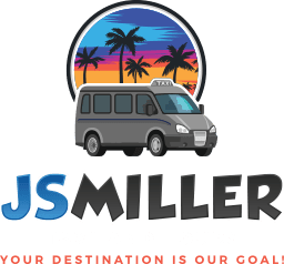 JS MILLER TAXI AND TOURS