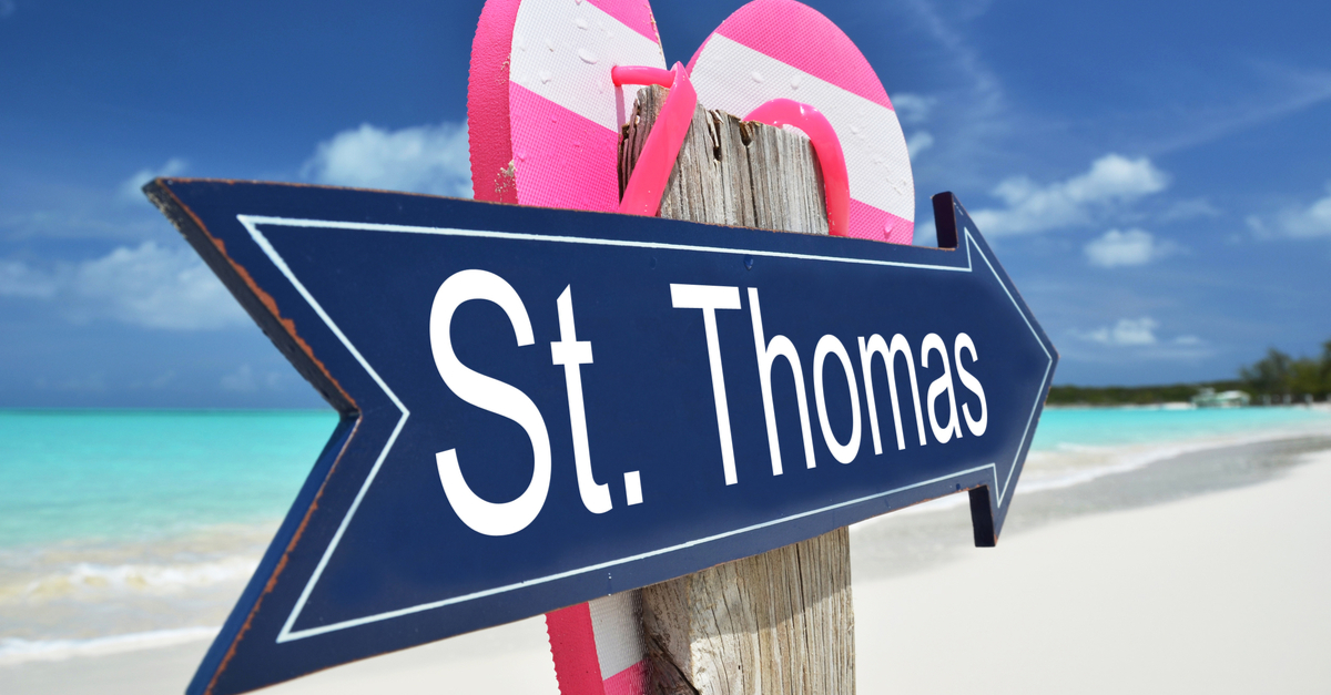 What to Do and See While Visiting St. Thomas