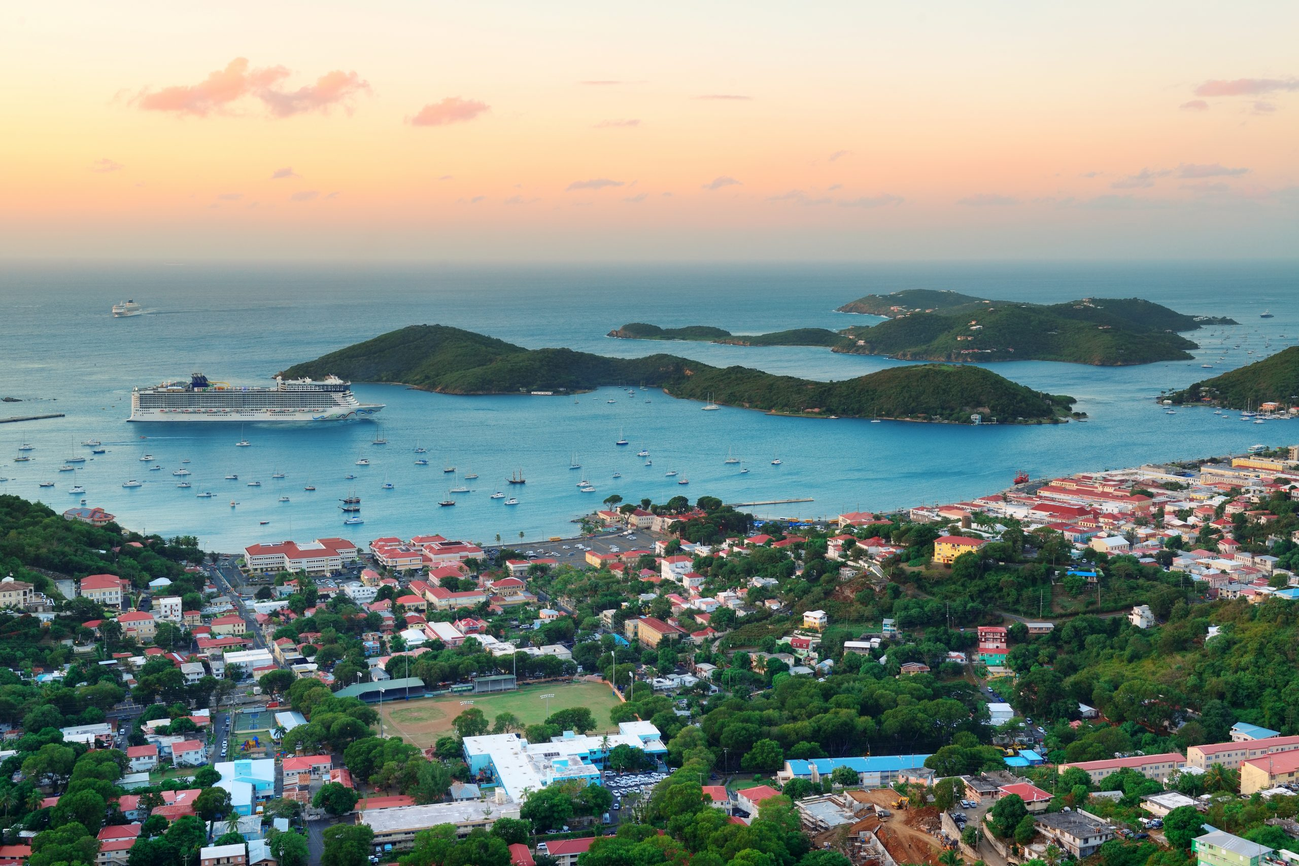 Getting Away For a While: Tips For Planning a Great St. Thomas Vacation